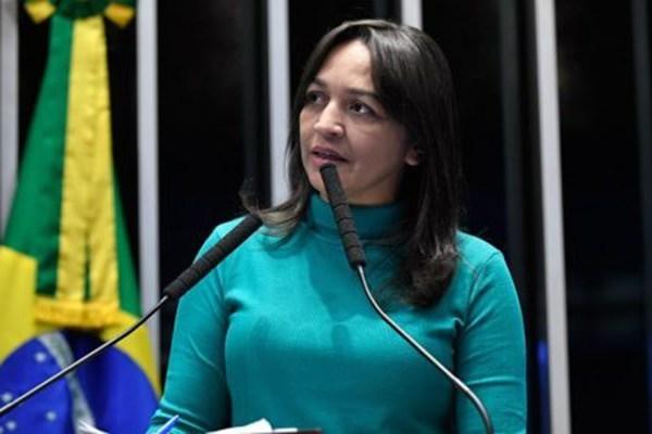 """""""Ditadura Maduro agora avança contra os cidadãos"""", preocupa-se Eliziane Gama"""
