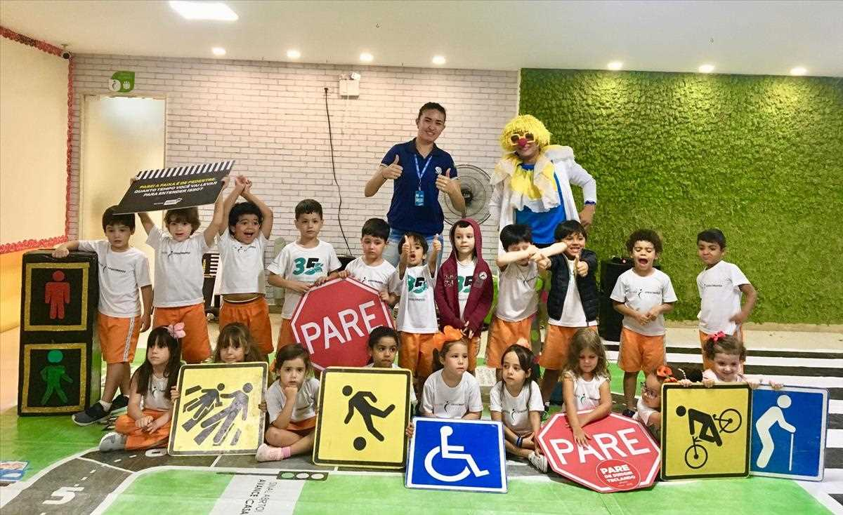 Detran-MA promove ações educativas em escola de São Luís