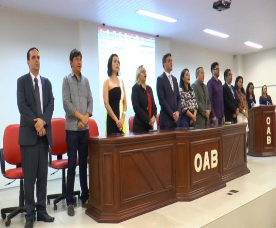 Famem, OAB e TRE dão início ao Diálogos pela Cidadania