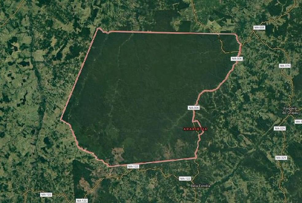 Governo do Maranhão vai criar força-tarefa de proteção dos índios