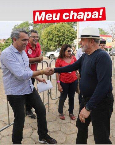 """Márcio Jardim – """"Um cavalo de tróia num balde de caranguejo?"""""""