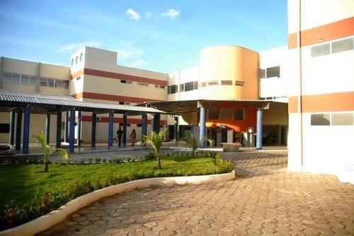 UFMA retoma obra no prédio do curso de Medicina em Imperatriz