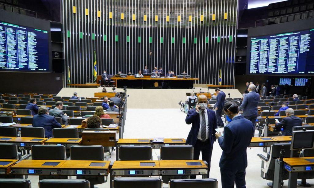 Governo Federal e Câmara dos Deputados aprovam auxílio de R$ 600 por mês para trabalhador informal