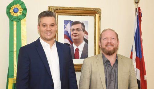 Covid-19: Othelino e Neto Evangelista buscam garantir hospedagem a profissionais da saúde