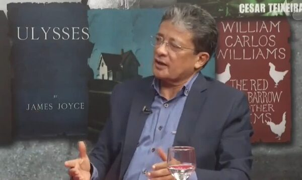 """""""Conceitos de cidadania são mais relevantes para a sociedade que a  dicotomia radical entre esquerda e direita, diz Madeira em entrevista!"""