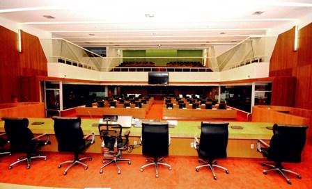 AL retoma sessões presenciais na próxima terça-feira (23)