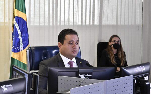 Weverton diz que adiamento das eleições municipais é quase consenso; falta definição da data do 2º turno