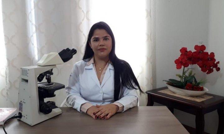 """Eleições 2020 – """"Mulheres no Legislativo"""": Tatiana Alves Santos confirma sua pré-candidatura a vereadora por Açailândia"""