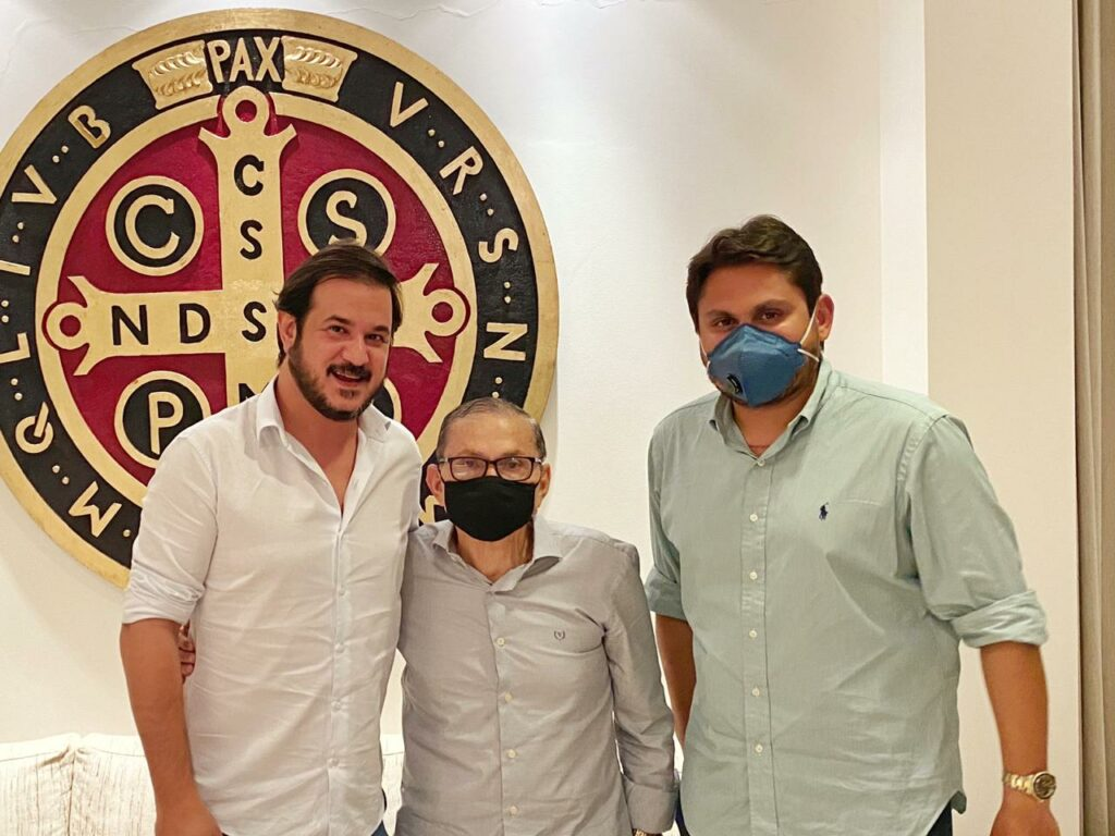 Eleições 2020 – PSL confirma apoio a Neto Evangelista em São Luís