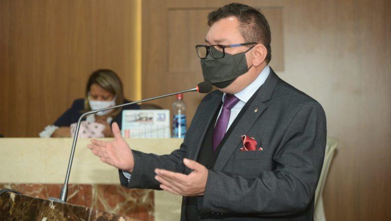 Ivaldo destaca ações de coleta seletiva em São Luís