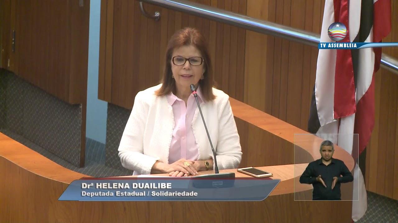 Projeto de Helena Duailibe é aprovado e Medalha Manuel Beckman será entregue a Dom Belisário