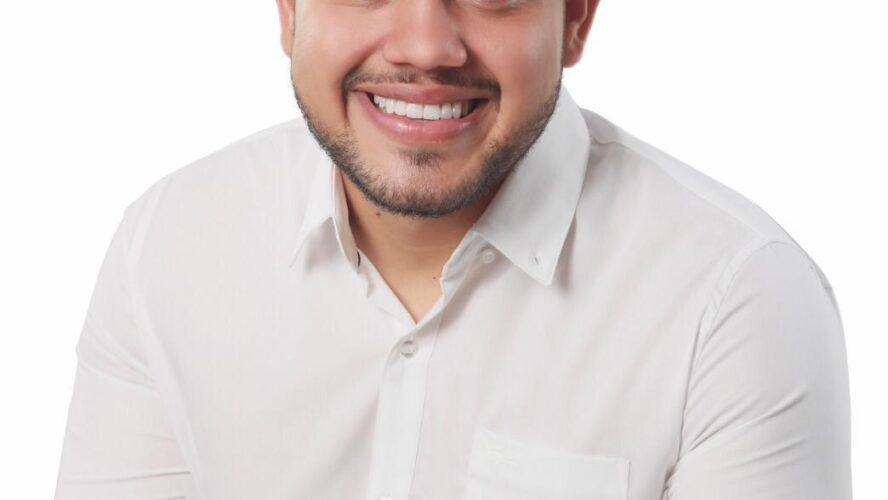 Octávio Soeiro é eleito vereador de São Luís com votação expressiva…