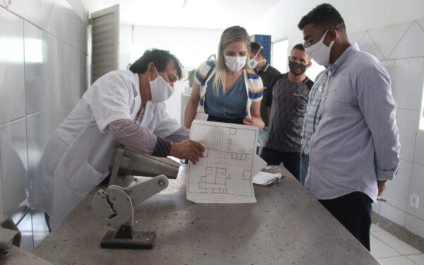 SEMAPA elabora diagnóstico para impulsionar produção da Zona Rural de São Luís…