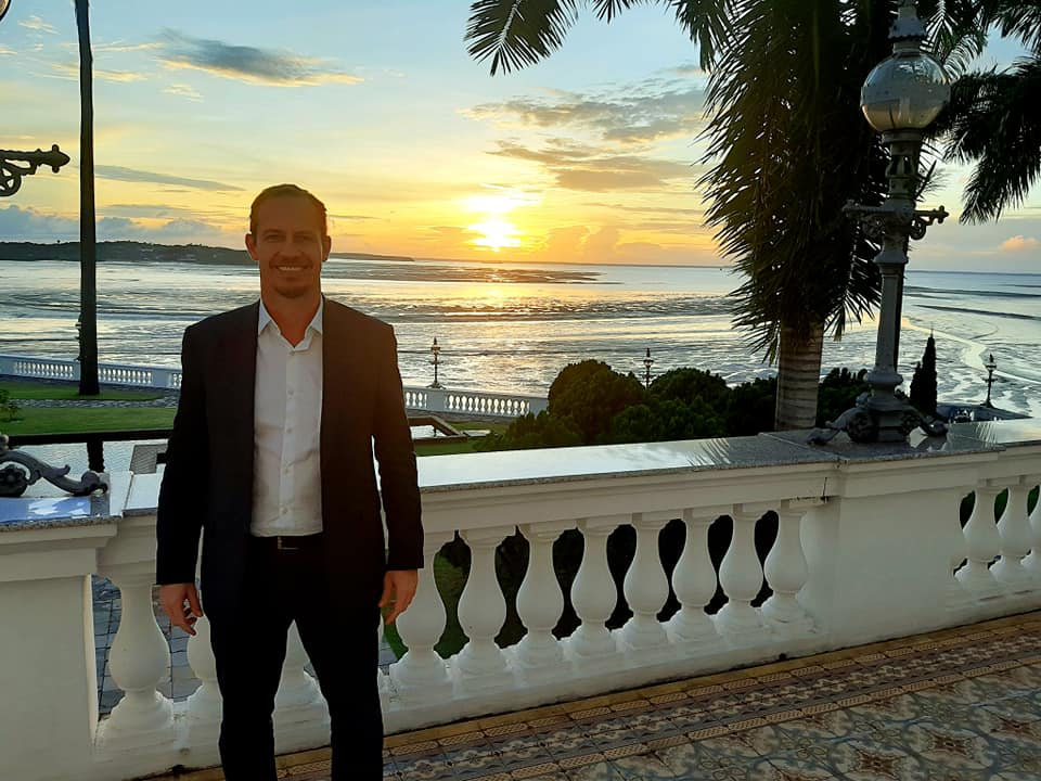 Cappelli é o novo secretário de comunicação do Governo Flavio Dino…