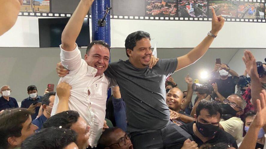 Erlanio é reeleito presidente da Famem…