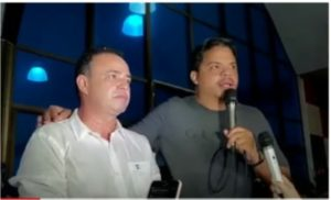 Luciano Genésio prega união de prefeitos após eleição da Famem…