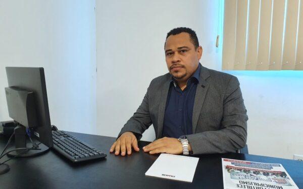 Clodoaldo assume Comunicação da Famem; Leandro Miranda segue para novo trabalho em Brasília…