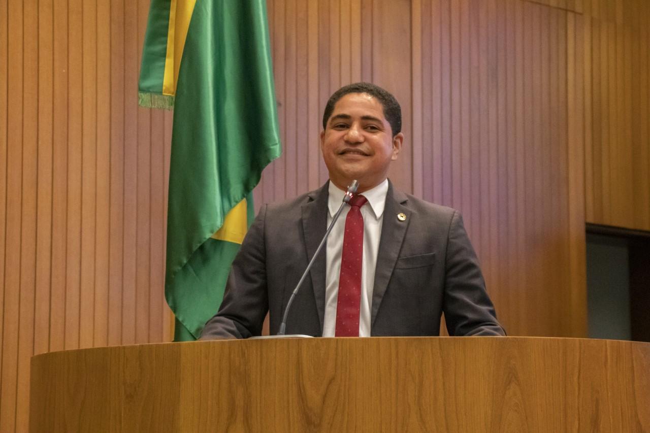 Zé Inácio solicita que auxílio emergencial seja prorrogado até junho…