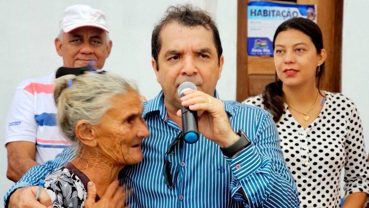 Visando 2022, Hilton Gonçalo já percorre municípios da Região do Munim…