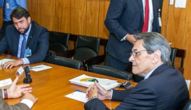 Roberto Jefferson diz que tomará PTB do Maranhão de Pedro Lucas após voto contra Daniel Silveira…