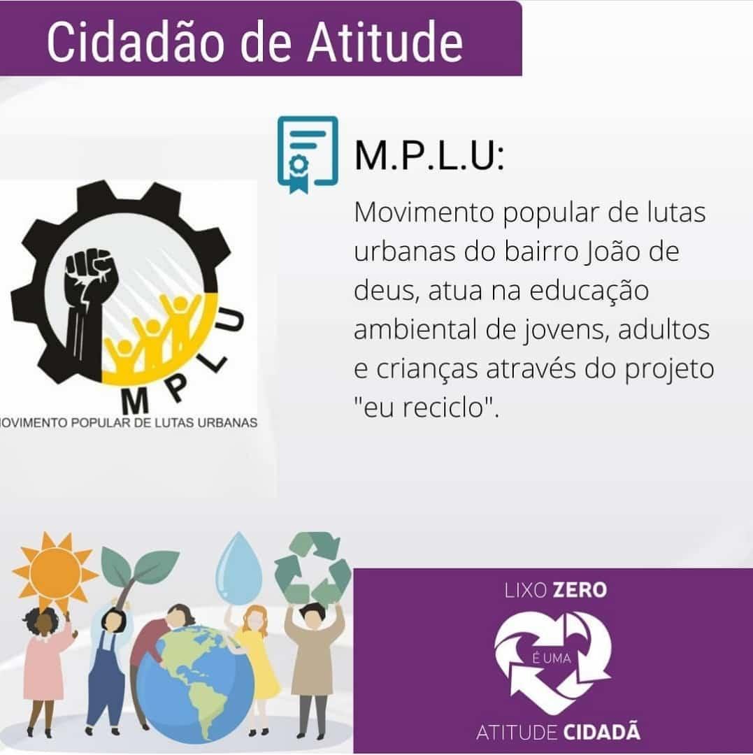 Comunidade João de Deus se torna o primeiro bairro sustentável de São Luís…