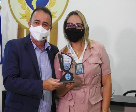 Famem entrega premiação a estudantes maranhenses que venceram Torneio Nacional e Internacional de Robótica…