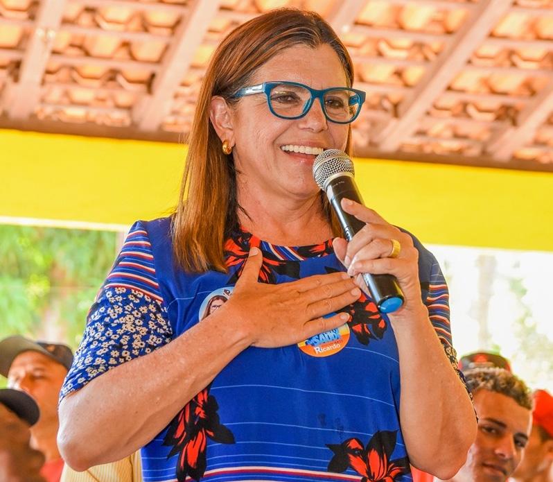 Roseana aposta no 'movimento das nuvens' para decidir caminho em 2022…
