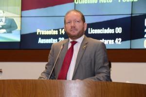 Othelino Neto receberá título de Cidadão Imperatrizense em sessão solene nesta sexta-feira…