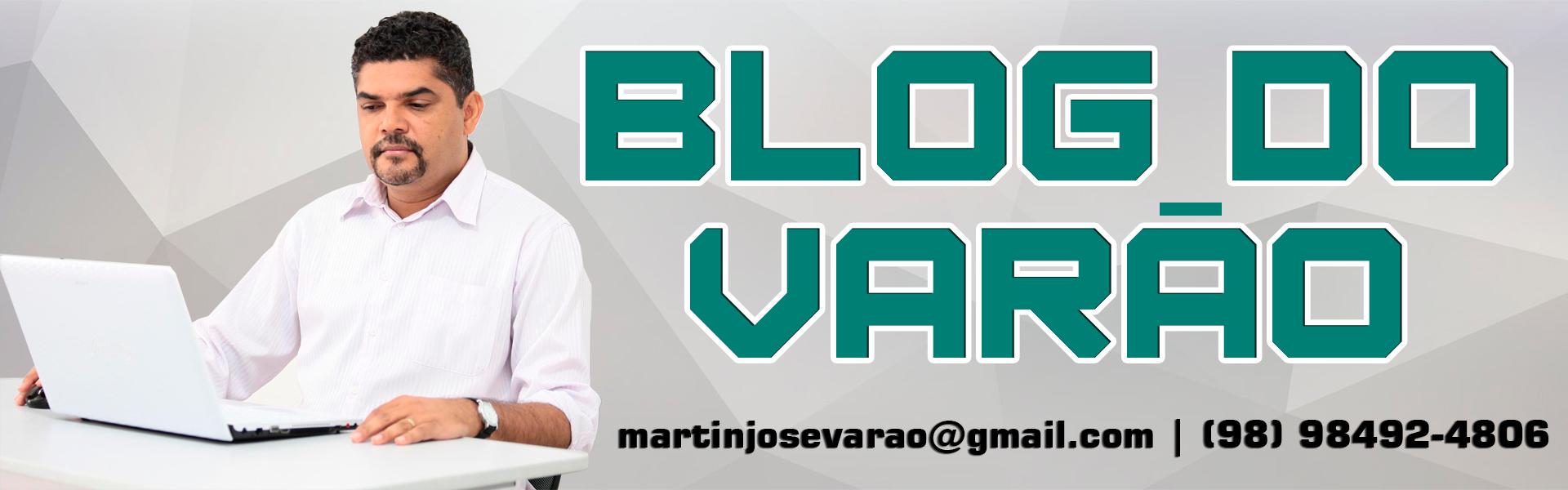 Blog do Varão